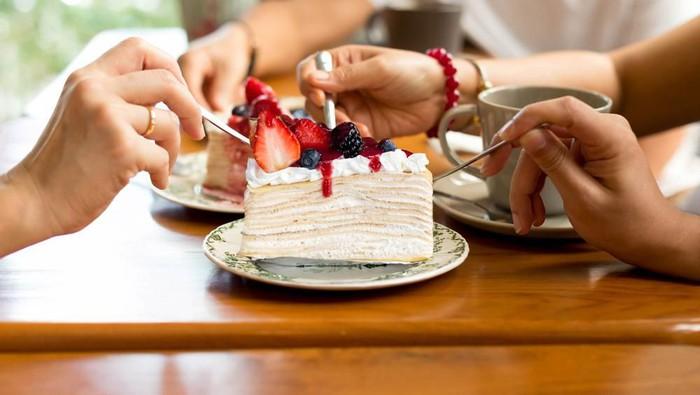 Cara Manis Cegah Diabetes Bagi Milenial Yang Doyan Makanan Kekinian